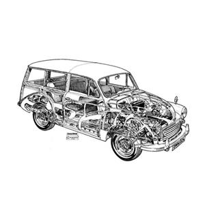 100 Pics Quiz Classic Cars Pack Level 1 Answer 1 of 5