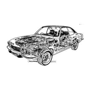 100 Pics Quiz Classic Cars Pack Level 18 Answer 1 of 5