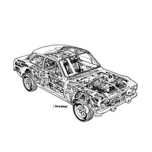 100 Pics Quiz Classic Cars Pack Level 8 Answer 1 of 5
