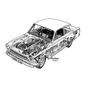 100 Pics Quiz Classic Cars Pack Level 3 Answer 1 of 5