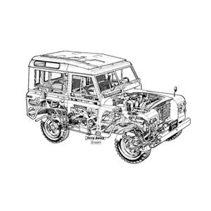100 Pics Quiz Classic Cars Pack Level 2 Answer 1 of 5