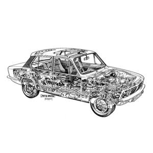 100 Pics Quiz Classic Cars Pack Level 4 Answer 1 of 5