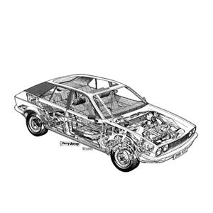 100 Pics Quiz Classic Cars Pack Level 11 Answer 1 of 5
