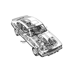 100 Pics Quiz Classic Cars Pack Level 14 Answer 1 of 5