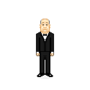 100 Pics Quiz Pixel People Pack Level 8 Answer 1 of 5