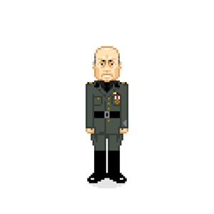 100 Pics Quiz Pixel People Pack Level 19 Answer 1 of 5