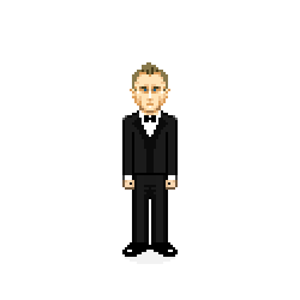 100 Pics Quiz Pixel People Pack Level 11 Answer 1 of 5