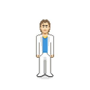 100 Pics Quiz Pixel People Pack Level 9 Answer 1 of 5