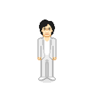 100 Pics Quiz Pixel People Pack Level 5 Answer 1 of 5