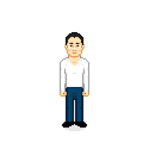 100 Pics Quiz Pixel People Pack Level 15 Answer 1 of 5