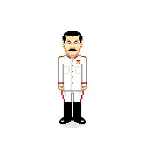 100 Pics Quiz Pixel People Pack Level 14 Answer 1 of 5