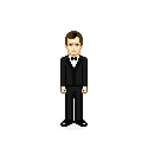 100 Pics Quiz Pixel People Pack Level 17 Answer 1 of 5