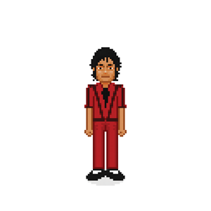 100 Pics Quiz Pixel People Pack Level 1 Answer 1 of 5