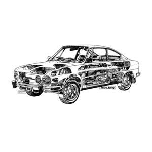 100 Pics Quiz Classic Cars Pack Level 15 Answer 1 of 5