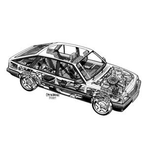 100 Pics Quiz Classic Cars Pack Level 13 Answer 1 of 5