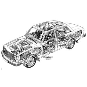 100 Pics Quiz Classic Cars Pack Level 20 Answer 1 of 5