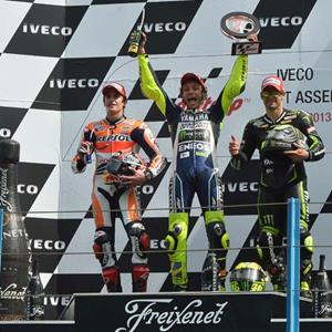 100 Pics Quiz MotoGP Pack Level 3 Answer 1 of 5