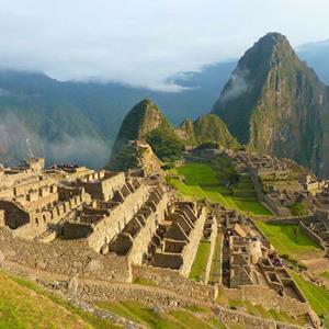 100 Pics Quiz Landmarks Pack Level 4 Answer 1 of 5