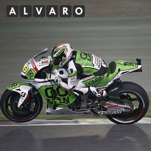 100 Pics Quiz MotoGP Pack Level 10 Answer 1 of 5