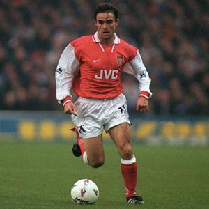 100 Pics Quiz Arsenal FC Pack Level 7 Answer 1 of 5