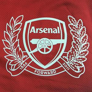 100 Pics Quiz Arsenal FC Pack Level 20 Answer 1 of 5