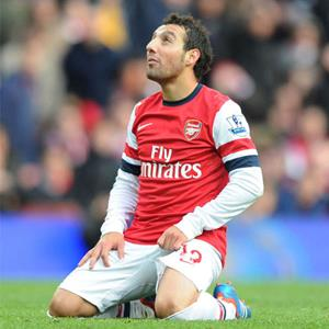 100 Pics Quiz Arsenal FC Pack Level 4 Answer 1 of 5