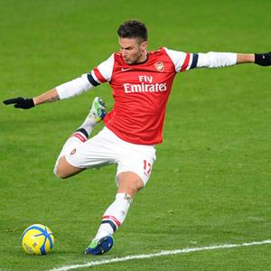 100 Pics Quiz Arsenal FC Pack Level 9 Answer 1 of 5