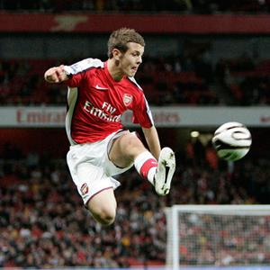 100 Pics Quiz Arsenal FC Pack Level 1 Answer 1 of 5