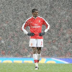 100 Pics Quiz Arsenal FC Pack Level 13 Answer 1 of 5