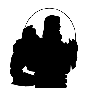 100 Pics Quiz Silhouettes Pack Level 7 Answer 1 of 5