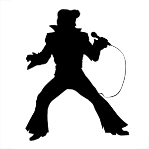 100 Pics Quiz Silhouettes Pack Level 5 Answer 1 of 5