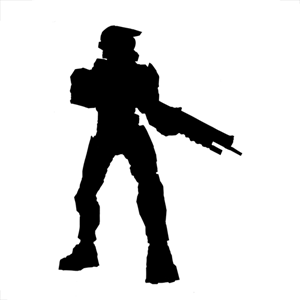 100 Pics Quiz Silhouettes Pack Level 19 Answer 1 of 5