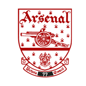 100 Pics Quiz Arsenal FC Pack Level 18 Answer 1 of 5