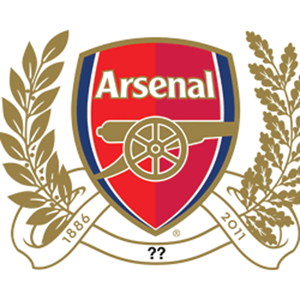 100 Pics Quiz Arsenal FC Pack Level 15 Answer 1 of 5