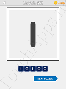 123 Pop Word Quiz Level 383 Cheat