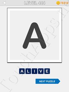123 Pop Word Quiz Level 444 Cheat