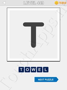 123 Pop Word Quiz Level 449 Cheat