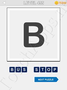 123 Pop Word Quiz Level 455 Cheat