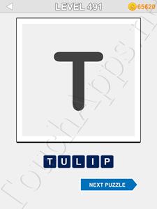 123 Pop Word Quiz Level 491 Cheat