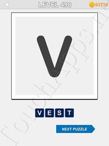 123 Pop Word Quiz Level 498 Cheat