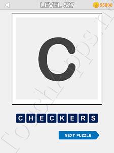 123 Pop Word Quiz Level 527 Cheat