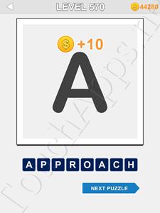 123 Pop Word Quiz Level 570 Cheat