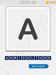 123 Pop Word Quiz Level 599 Cheat