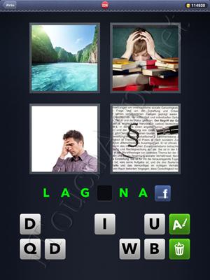 4 Fotos 1 Palabra Level 226 Respuesta