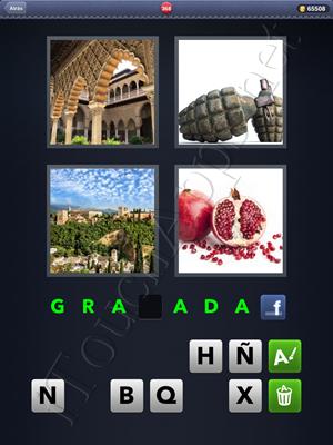 4 Fotos 1 Palabra Level 368 Respuesta