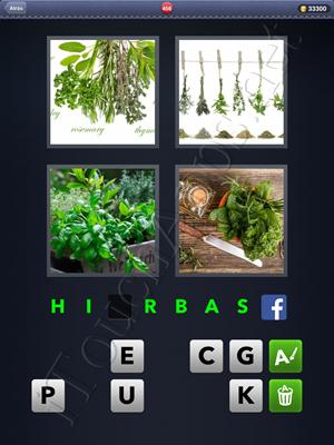 4 Fotos 1 Palabra Level 456 Respuesta