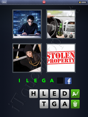 4 Fotos 1 Palabra Level 459 Respuesta