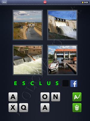 4 Fotos 1 Palabra Level 583 Respuesta