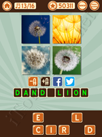 4 Pics 1 Song Level 100 Pic 13