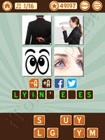 4 Pics 1 Song Level 101 Pic 1